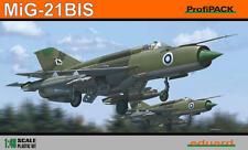 Eduard 1:48 MiG-21 BIS Profipack Edition EDK8232