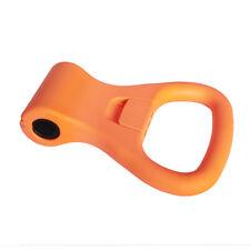 Kettlebell Dumbbell Adjustable Weight Grip Travel Workout Equipment Gear