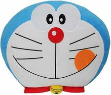 *New* Doraemon: Doraemon Delicious Smile Face Pillow