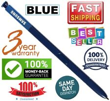 Genuine Samsung Galaxy Note 8 Blue AT&T Verizon T-Mobile Sprint oem Stylus S Pen
