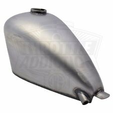 Narrow Sportster Gas Tank - Frisco, Wassell, Sporty, Peanut, chopper, xs650