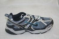 53c282ec0cc MEN S NIKE AIR N SIGHT II 315241-441 BLUE GRAPHITE DARK OBSIDIAN-