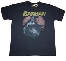 DC Comics-Batman en Reflector-para Hombres Talla XL T Shirts