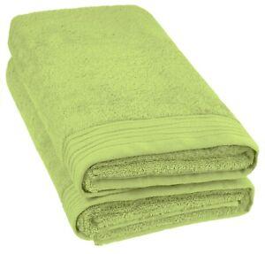 Weidemans® Premium 2 Pieces Bath Sheet / Bath Towel Set
