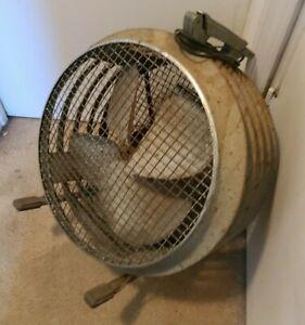 Westinghouse Riviera Classic Vintage Fan