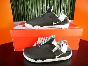 Nike Zoom Pulse Black Teal Medical Shoes CT1629-001 Mens Sz 4.5/ Womens Sz 6