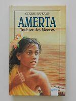 Amerta Tochter des Meeres Corrie Hafkamp Arena Verlag