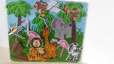 Feltkids Board Activity Animals Felt Board