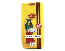 Schani - Besan Gram Flour - 1kg / Farina di ceci Besan (3,09€/1kg)