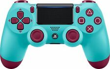 Sony Dualshock 4 Wireless Controller for PlayStation 4 - Berry Blue