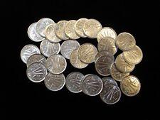 Australia Threepence Silver Coins Luster Better Grade Bulk Wholesale Lot1 #PK1