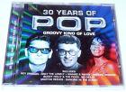 30 Years Of Pop - Groovy Kind Of Love - Various Artist (2005) CD Album