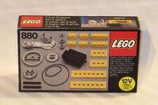 LEGO Technic 880 Ergänzungs 12V/Expert Builder Supplementary Set/Complémentaire