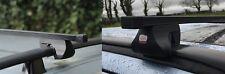 Complete Roof Rack Bars Alfa ST 120cm Rover 75 Estate 2001-2005 (set of 2)