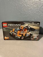 NEWEST 2020 LEGO Technic Race Truck 42104 PULL BACK 2-in-1 MODEL UK 227 Pieces