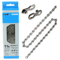 11 Speed Racing Bicycle MTB Bike Chain for Shimano DURA ACE XTR CN-HG901 116link