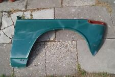 Bmw 02 e10 guardabarros delantera derecha 1502 1602 1802 2002 ti TII turbo Fender Wing