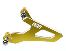 MDR Front sprocket cover KXF 250 04-ON, RMZ 250 04-06 MDSC60305 Yellow