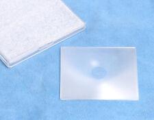 Rollei Rolleiflex Gitter-Einstellscheibe