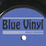 Blue Vinyl Records