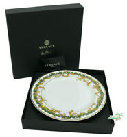 Versace A Winters Night Speiseteller 27cm Dinner/ Dining plate by Rosenthal NEW