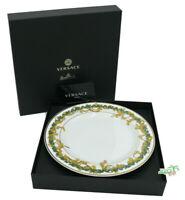 Versace A Winters Night Frühstücksteller 22cm Breakfast Plate by Rosenthal NEW