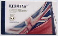 Gb 2013 Merchant Navy Prestige Booklet Sg.Dy8
