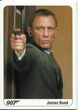 James Bond Archives 2014 Skyfall Chase 200 The Complete James Bond - Skyfall