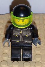 LEGO minifigure 1363 STUNTMAN for STEVEN SPIELBERG Studios