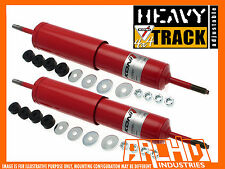 "KONI 88 SERIES HEAVY TRACK FRONT 2"" RAISED SHOCKS FOR NISSAN PATROL GQ / GU"