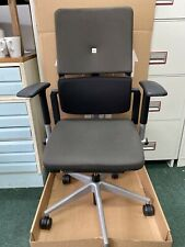 STEELCASE PLEASE 2 ERGONOMIC OFFICE CHAIR  UK DELIVERY