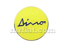 Ferrari Dino 206 246 208 308 Wheel Center Emblem New