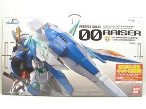BANDAI Gunpla Perfect Grade Pg 1/60 Gundam Oo Raiser