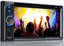 Clarion VX404E NEU 2-DIN Multimedia Station 6,2 Zoll Touch Bluetooth DVD VX 404