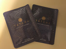 TATCHA LUMINOUS DEWY SKIN FACE MASK 0.68 ~ 2 MASKS~ BRAND NEW