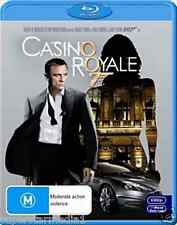 Casino Royale 007 : NEW Blu-Ray