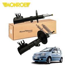 Kit 2 Ammortizzatori Monroe Anteriori Fiat Panda 169 II