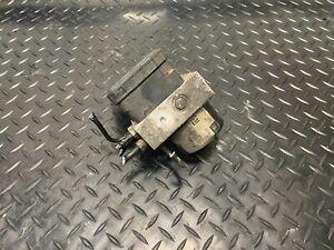 04-09 Vauxhall Astra H Mk5 16v ABS Pump Module GENUINE