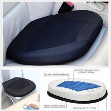 Orthopedic Gel Cushion Mat  Car Seat Protector Sit Cover Mat Pad Lower Spinal