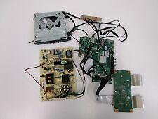 GPX MAIN/T-CON/POWER/DVD BOARDS T.MS3458.U801 PCB:MIP550D-CX3 DL-10HJ-00-030 NEW