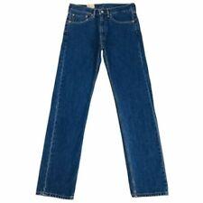 Jeans Levi's 505 pour homme, taille 34