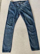 Rick Owens Detroit Jeans 34