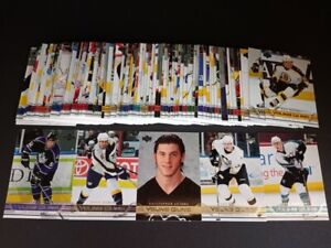 2006-07 UPPER DECK YOUNG GUNS SERIES 1 & 2 FINISH YOUR SET YOU PICK