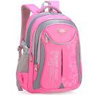 Kids Boys Girl Lager School Backpack Travel Sport Shoulders Bag Outdoor Rucksack