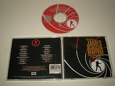 Various Artists/The Best of James Bond 30th Anniversary Coll (emi/0777 79841325)