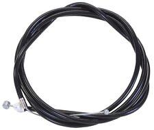 ODYSSEY FREESTYLE BMX SLIC BRAKE CABLE BLACK