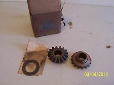 NOS 1961 thru 1972 Ford Truck Differential Side Gear Kit T CT NT 850 950 800
