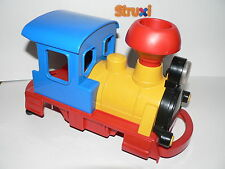Carrera Struxi Eisenbahn Karosserie NEU