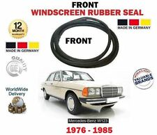 FOR MERCEDES W123 240D 300D SALOON 1976-1985 FRONT WIND SCREEN WINDOW SEAL
