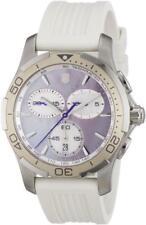 Victorinox Swiss Army 241352 Alliance Sport Chronograph MOP Quartz Womens Watch
